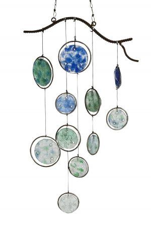 Botella Wind Chime