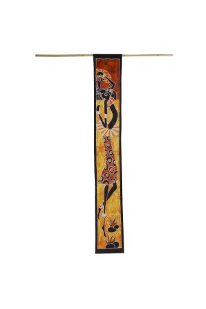 Desert Dancer Wall Hanging