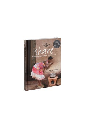 Share Cookbook (Women for Women International)