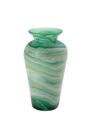 Deep Currents Vase