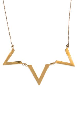 Turning Points Necklace
