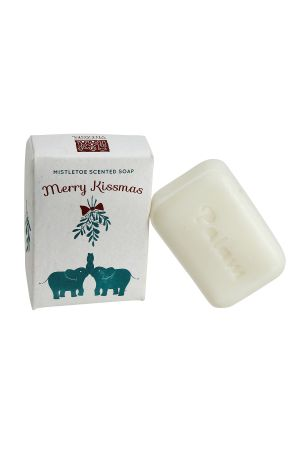 Mistletoe Soap