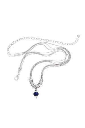 Lady of the Lake Necklace