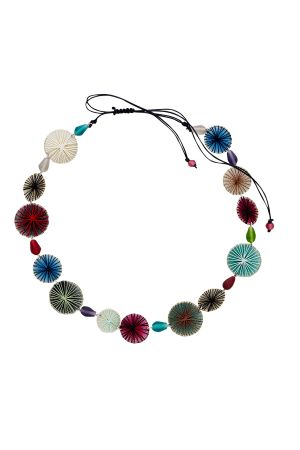 Dreamcatching Necklace