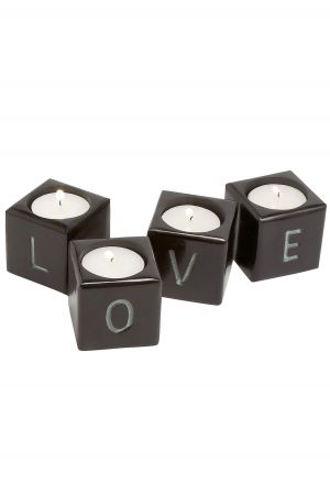 Inspiration Candleholder Set
