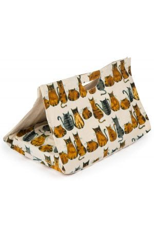 Cats-serole Dish Carrier