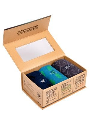 Protect Animals BOX (Lg)