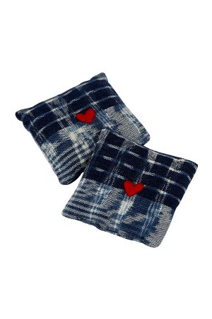 Warm Heart Hand Warmers