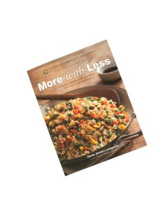 More-with-Less Cookbook
